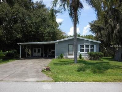 54 Seminole Path, Wildwood, FL 34785 - MLS#: G5005197