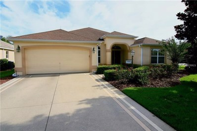 1533 Inman Mills Road, The Villages, FL 32162 - MLS#: G5005199