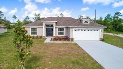 40308 W. 1ST Ave, Umatilla, FL 32784 - MLS#: G5005223