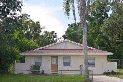 416 E 7TH Street, Apopka, FL 32703 - MLS#: G5005233