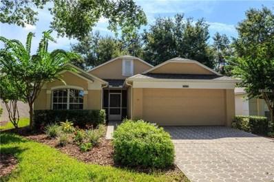 3695 Doune Way, Clermont, FL 34711 - MLS#: G5005237