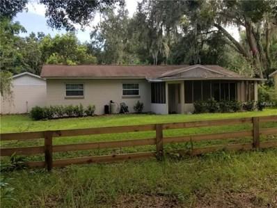 518 Lake Street, Fruitland Park, FL 34731 - MLS#: G5005239