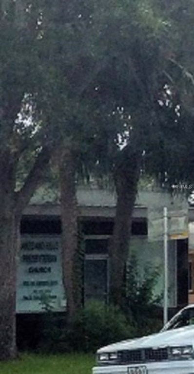 106 S Palm Avenue, Howey In The Hills, FL 34737 - MLS#: G5005250