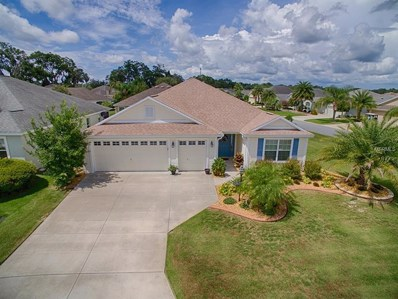 2532 Tamarind Grove Run, The Villages, FL 32162 - MLS#: G5005251