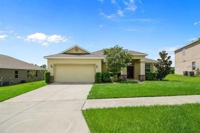 195 Blackstone Creek Road, Groveland, FL 34736 - #: G5005273
