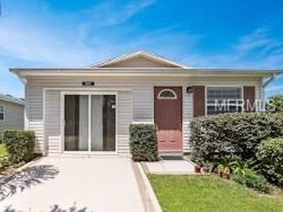 531 Cottage Park Lane, Leesburg, FL 34748 - MLS#: G5005296