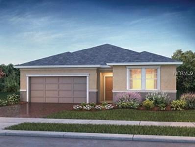 804 Hidden Moss Drive, Groveland, FL 34736 - MLS#: G5005311