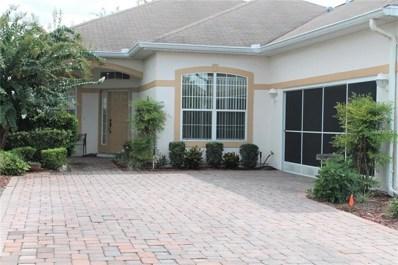 17500 SE 119TH Circle, Summerfield, FL 34491 - #: G5005322