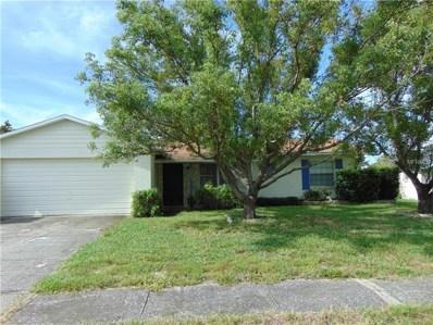 223 Bonnie Glen Lane, Apopka, FL 32712 - MLS#: G5005342