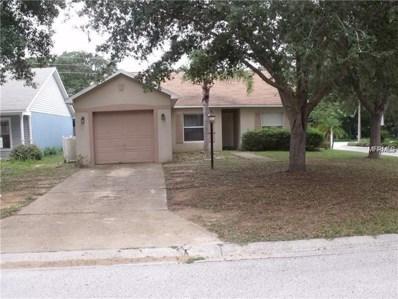 2629 Winchester Circle, Eustis, FL 32726 - MLS#: G5005347