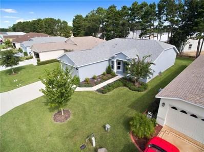 27144 Roanoke Drive, Leesburg, FL 34748 - MLS#: G5005354