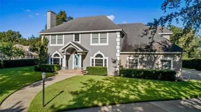 17596 Deer Isle Circle, Winter Garden, FL 34787 - MLS#: G5005374