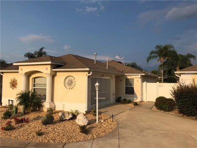 17135 Se 78TH Crowfield Ave, The Villages, FL 32162 - MLS#: G5005375