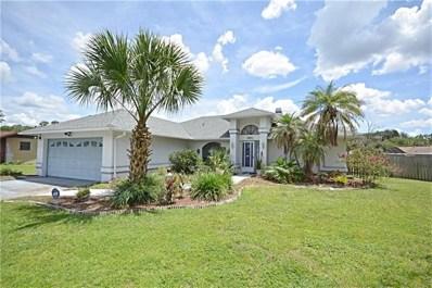 3834 Parkway Boulevard, Land O Lakes, FL 34639 - MLS#: G5005384