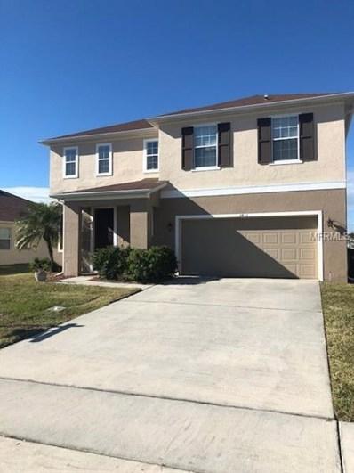 3433 Goldeneye Lane, Saint Cloud, FL 34772 - #: G5005405