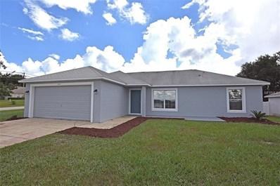 10242 Cayo Costa Court, Clermont, FL 34711 - MLS#: G5005411