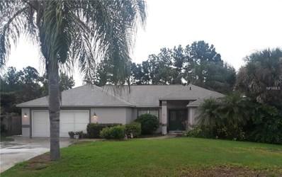 10910 Crescent Ridge Loop, Clermont, FL 34711 - MLS#: G5005433