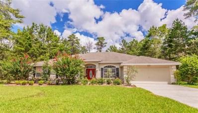 34 Village Center Drive, Homosassa, FL 34446 - MLS#: G5005449
