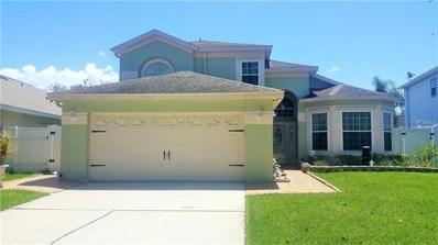 11613 Kenley Circle, Orlando, FL 32824 - MLS#: G5005457