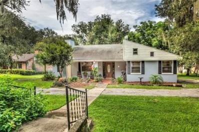 1600 Clay Boulevard, Eustis, FL 32726 - MLS#: G5005459