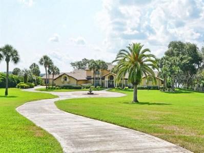 38130 Timberlane Drive, Umatilla, FL 32784 - MLS#: G5005467