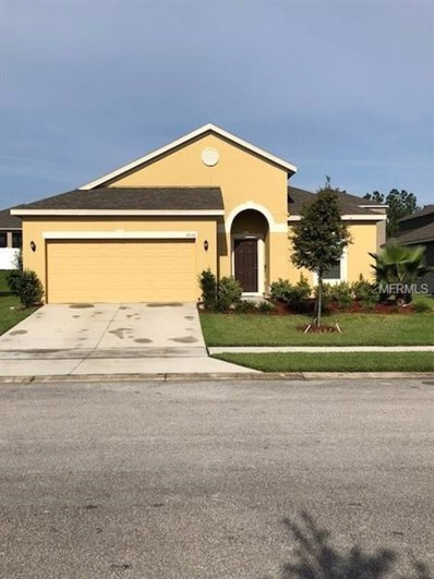 2622 Yardley Street, Grand Island, FL 32735 - MLS#: G5005471