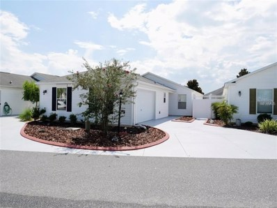 482 Grovewood Place, The Villages, FL 32162 - MLS#: G5005483