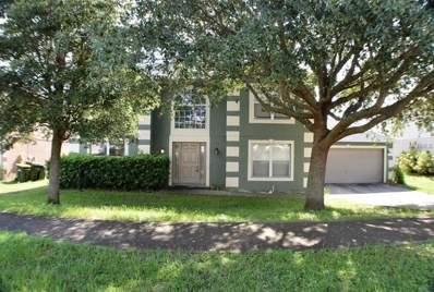 3453 Glossy Leaf Lane, Clermont, FL 34711 - MLS#: G5005491