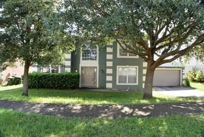 3453 Glossy Leaf Lane, Clermont, FL 34711 - #: G5005491
