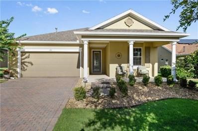 373 Silver Maple Road, Groveland, FL 34736 - MLS#: G5005514