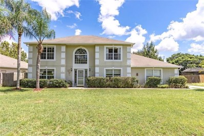 9812 Water Fern Circle, Clermont, FL 34711 - MLS#: G5005522