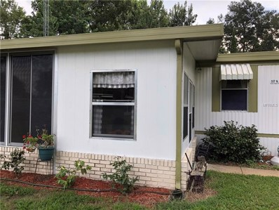 517 N Broad Street, Bushnell, FL 33513 - MLS#: G5005531