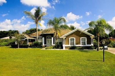 5228 County Road 125B1, Wildwood, FL 34785 - MLS#: G5005541