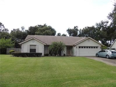 2742 Lake Landing Boulevard, Eustis, FL 32726 - MLS#: G5005549