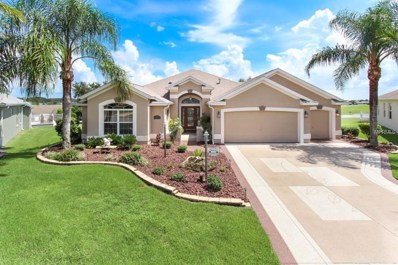 532 Little River Path, The Villages, FL 32162 - MLS#: G5005567