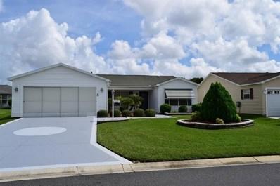 3355 Reston Drive, The Villages, FL 32162 - MLS#: G5005568