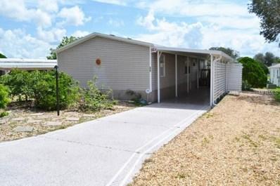 916 Beechwood Avenue, Lady Lake, FL 32159 - MLS#: G5005583