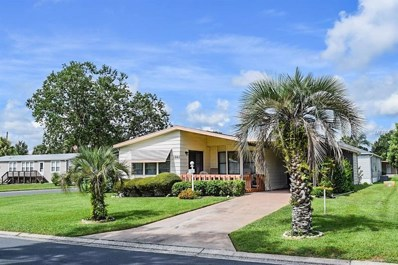 1002 Dustin Drive, The Villages, FL 32159 - MLS#: G5005586