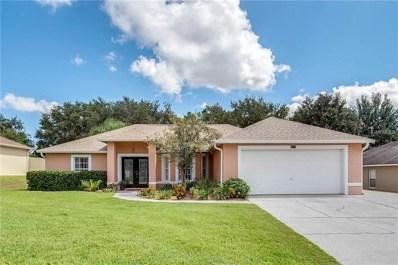 9722 Crenshaw Circle, Clermont, FL 34711 - MLS#: G5005587