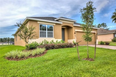 3451 Cypress Grove Drive, Eustis, FL 32736 - MLS#: G5005602
