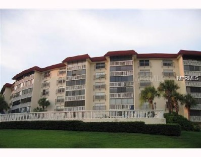 601 N McDonald Street UNIT 102, Mount Dora, FL 32757 - MLS#: G5005604