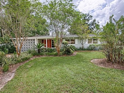1108 E 2ND Avenue, Mount Dora, FL 32757 - MLS#: G5005611