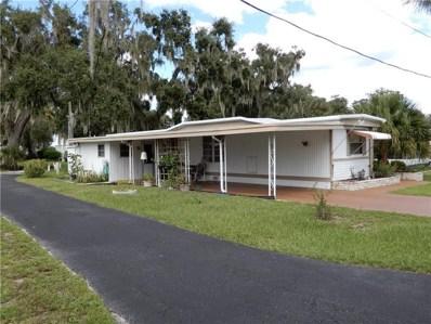423 Oak Drive, Leesburg, FL 34788 - #: G5005623