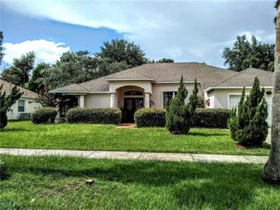 1628 Nightfall Drive, Clermont, FL 34711 - MLS#: G5005635