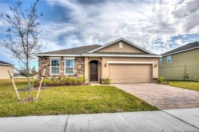 1211 Osprey Ridge Drive, Eustis, FL 32736 - MLS#: G5005650