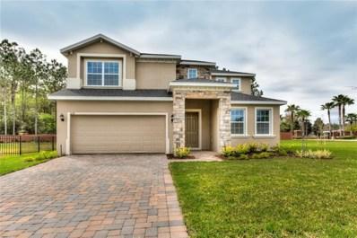 3218 Cypress Grove Drive, Eustis, FL 32736 - MLS#: G5005651