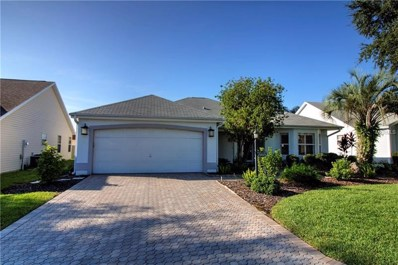 2022 Santo Domingo Drive, The Villages, FL 32159 - MLS#: G5005655