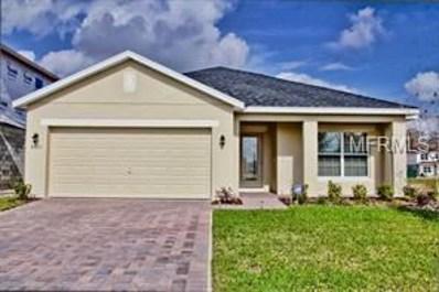 1339 Osprey Ridge Drive, Eustis, FL 32736 - MLS#: G5005656