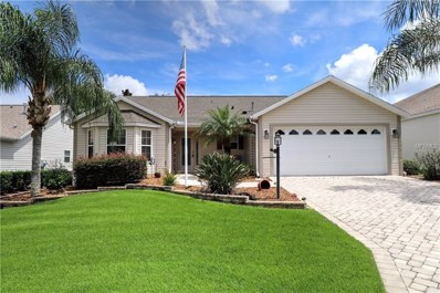 1586 Lynchburg Loop, The Villages, FL 32162 - MLS#: G5005657