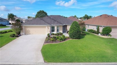 1129 Alcove Loop, The Villages, FL 32162 - MLS#: G5005661